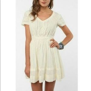 Thistlepearl Urban Outfitters Dress